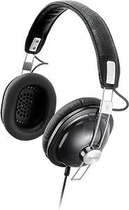 Panasonic ステレオヘッドホン ブラック RP-HTX7-K