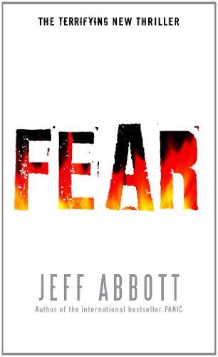 Jeff Abbott - Fear (English Edition)