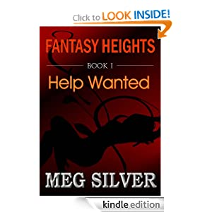 Help Wanted (Fantasy Heights)