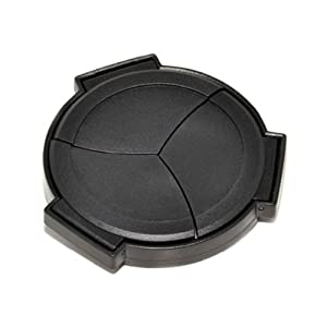 Lens Cap for Panasonic Lumix LX-7 (Auto Open and Close)
