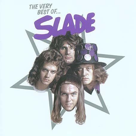 SLADE - The Very Best of... Slade - Zortam Music
