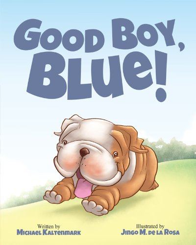 Good Boy, Blue!