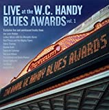 echange, troc Various Artists - Live at the Wc Handy Blues Awards 1