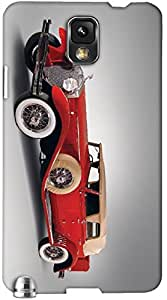Timpax protective Armor Hard Bumper Back Case Cover. Multicolor printed on 3 Dimensional case with latest & finest graphic design art. Compatible with Samsung Galaxy Note 3 / N9000 Design No : TDZ-25837