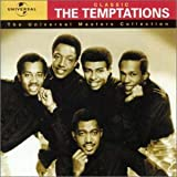 echange, troc The Temptations - Universal Masteres Collectoin