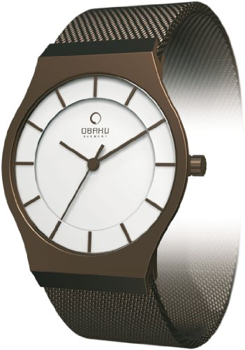 Obaku Harmony Ladies Watch V123L NIMN