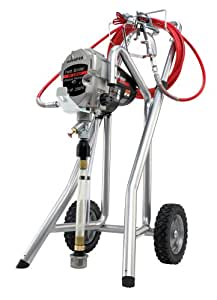 Wagner Power Products 9150  Twin Stroke Piston Pump Paint Sprayer