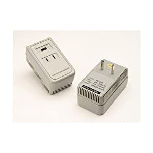 Simran 1875 Watts International Travel Voltage Converter For 110V USA Products In 220V/240V Countries. Ideal for Hair Dryers, Phone, iPod, Camera Chargers and Shavers Etc. Model SM-1875