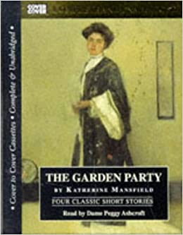 Her First Ball – Katherine Mansfield Essay Sample