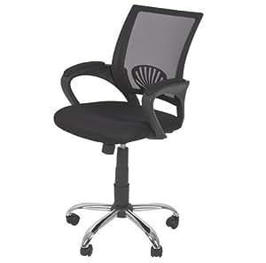 Office Chair Ergonomic Mesh Computer Office Desk Task Midback Ta