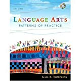 Language Arts: Patterns of Practice- Text Only ~ Gail E. Tompkins
