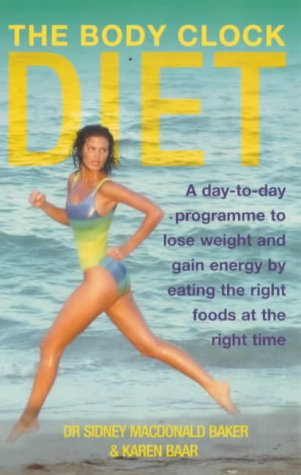 The Body Clock Diet
