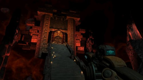 Doom 3 - BFG Edition screenshot