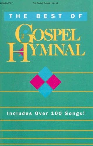 Best of Gospel Hymnal PDF