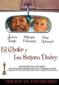 El Chofer de la Señora Daisy  (Driving Miss Daisy)