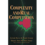 Complexity and Real Computation ~ Steve Smale