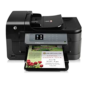 Драйверы для принтера hp photosmart c6283