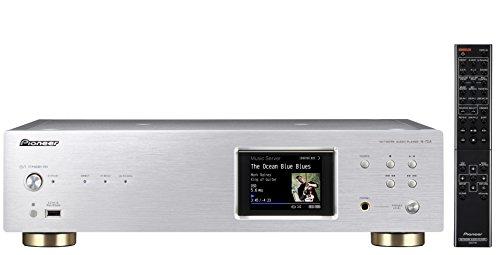 Pioneer ネッワークオーディオプレーヤー ハイレゾ音源対応 N-70A