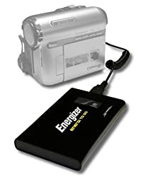 Energizer XP4000 Universal Rechargeable Power Pack