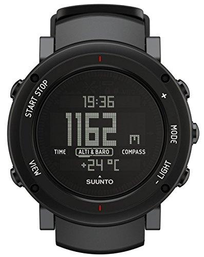 [スント]SUUNTO 腕時計 CORE ALU Deep Black SS018734000 メンズ [並行輸入品]