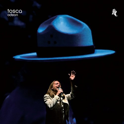 Tosca-Odeon (K7305DCD)-2CD-FLAC-2013-LiTF Download