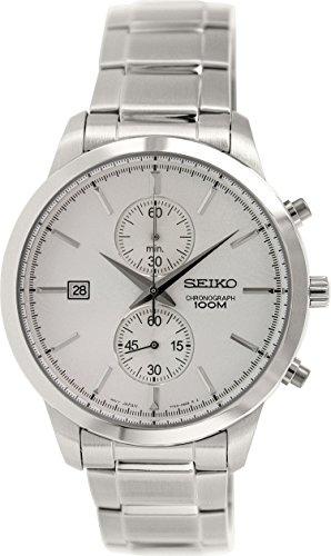 Seiko Snn271P1 Chronograph Mens Watch