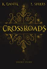 Short Stories of the Supernatural: Crossroads