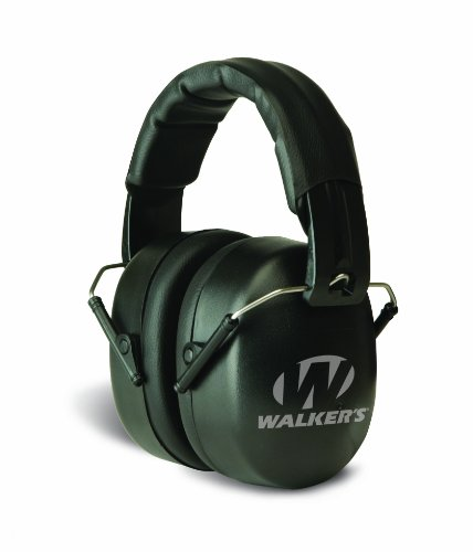 Walkers EXT Range Shooting Folding Muff