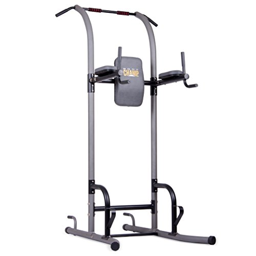 Body Champ Power Tower (Pull Up Bar Stand compare prices)