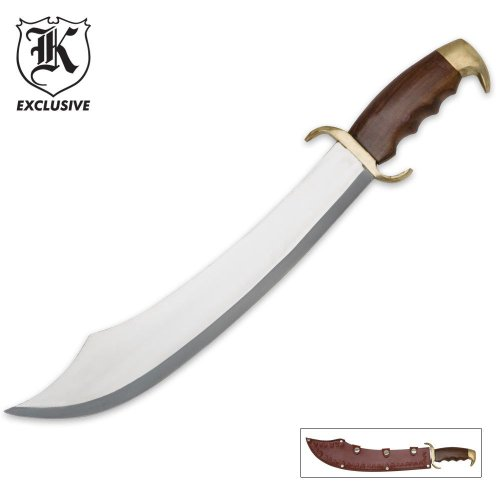 Arabian Sands Sabre Sword & Sheath