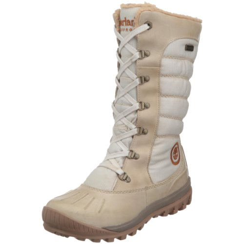 Timberland Women's Mount Holly Lace Duck Off