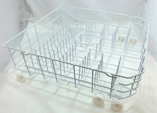 Dishwasher Lower Rack, for General Electric, Hotpoint, WD28X10335