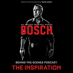 Bosch Behind-the-Scenes Podcast: The Inspiration Speech
