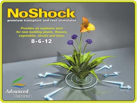 Advanced Nutrients No Shock 1L Clone Transplant