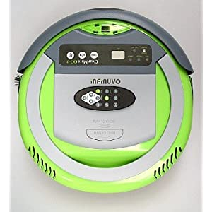 infinuvo cleanmate qq 2 roboter staubsauger review staubsauger roboter. Black Bedroom Furniture Sets. Home Design Ideas