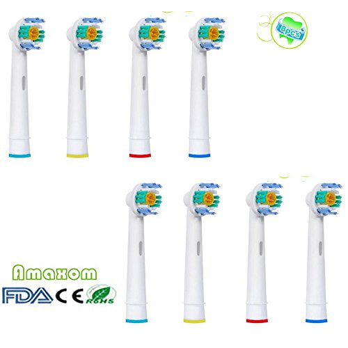 amaxom-premium-oral-b-prowhite-3d-whiteeb18-4-generic-replacement-toothbrush-heads8-count2-pack