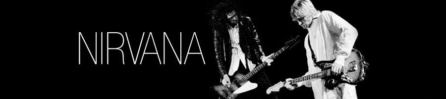Why Name It That?: Nirvana