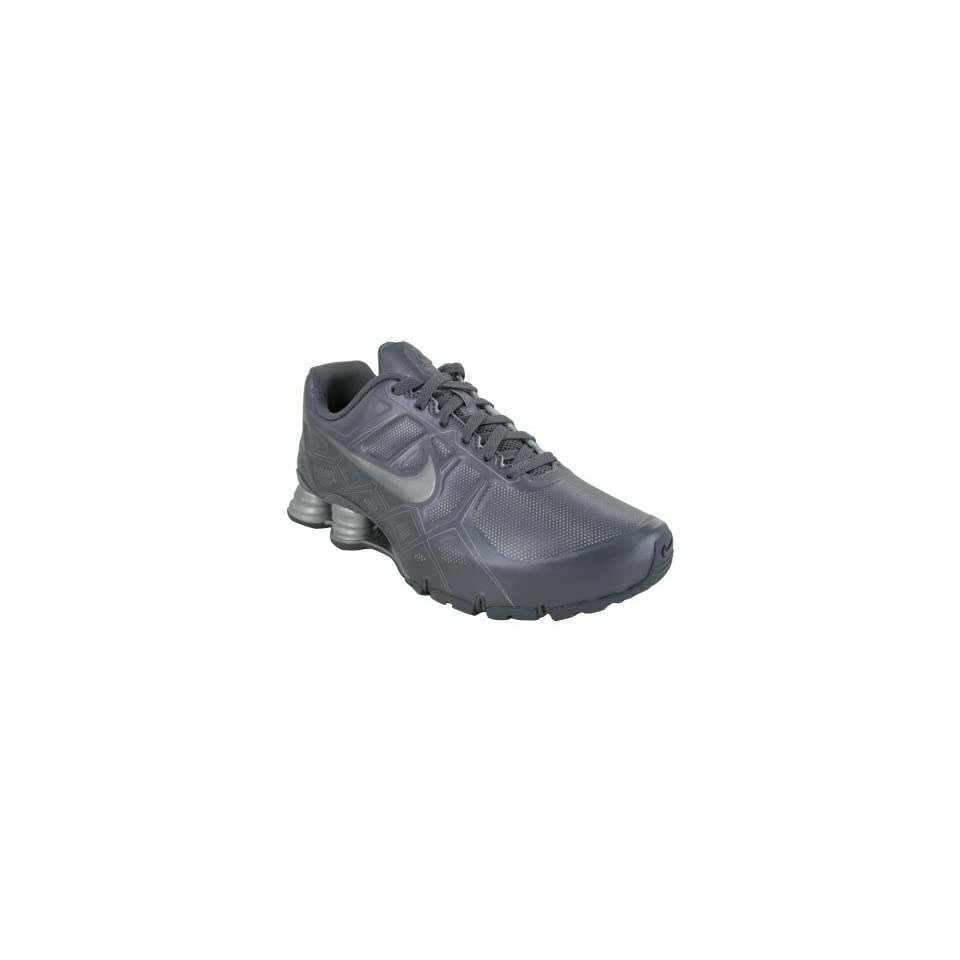 d455608920d6 Nike Shox Turbo XII Mens Running Shoes 488314 090 Shoes on PopScreen