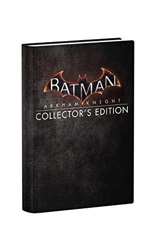 Batman: Arkham Knight Collector's Edition