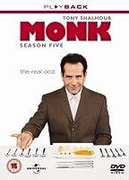 Monk - Series 5