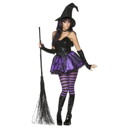 Sexy Witch costume for women - S