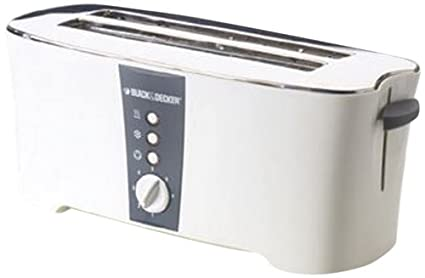 Black & Decker ET124 Cool Touch Toaster