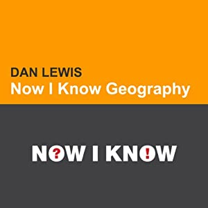 Now I Know Geography Audiobook