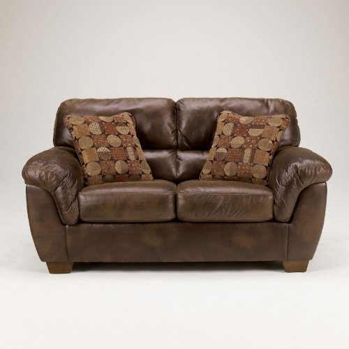 Buy Low Price AtHomeMart Canyon Loveseat (ASLY3090035)