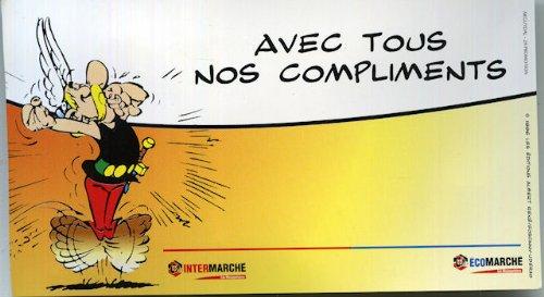 asterix-intermarche-galette-des-rois-1997-avec-tous-nos-compliments-petit-carton-daccompagnement