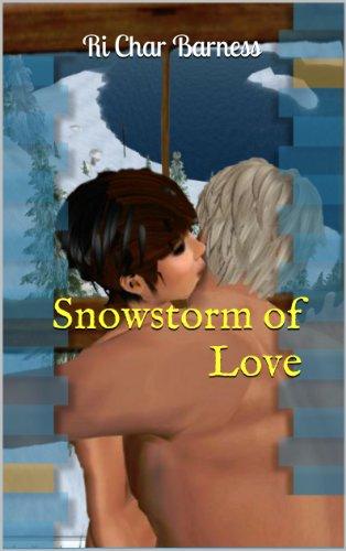 Snowstorm of Love PDF