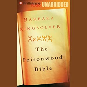 The Poisonwood Bible Hörbuch