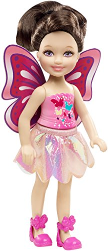 Barbie Sisters Chelsea and Friends Doll, Fairy - 1