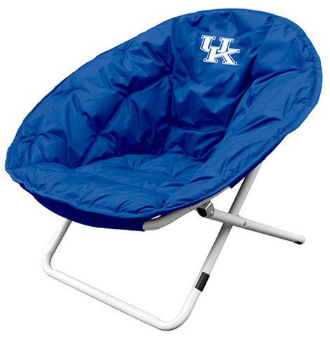 Kentucky Wildcats Sphere Chair at Amazon.com