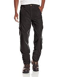 TRU-SPEC Men\'s 24-7 Ascent Pant, Black, (Waist:36 Length:34)